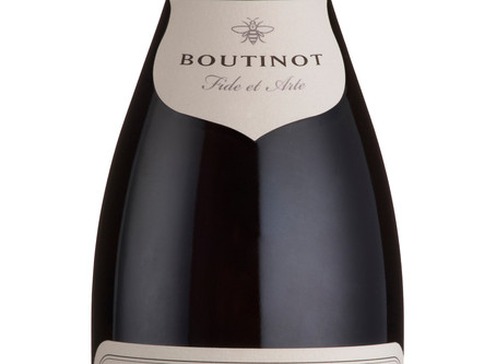 Boutinot 'Les Coteaux Schisteux', Séguret Côtes du Rhône Villages, France 2016 - Wine of the Month