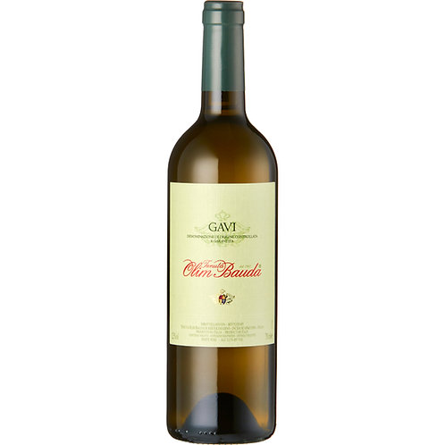 Tenuta Olim Bauda, Gavi, DOCG, Piedmont, Italy 2019 - case of 6 bottles