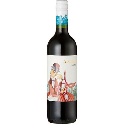 Ai Galera Poetico, Tejo, Portugal 2018 - case of 6 bottles