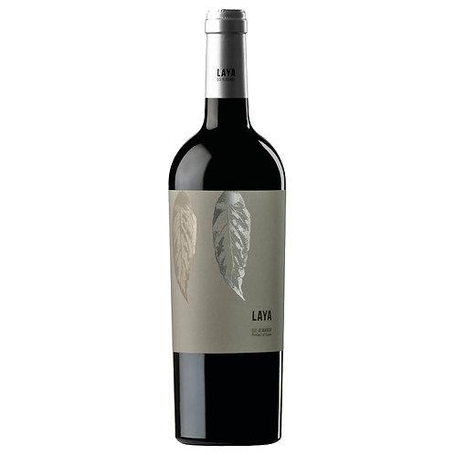 Laya, Almanso Do, Spain 2018 - case of 6 bottles