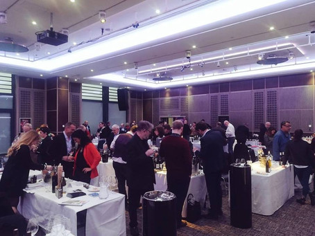 French Wine Discoveries – Trade Tasting