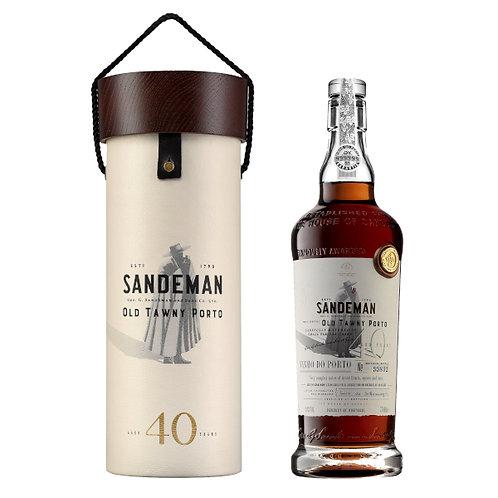 Sandeman 40 Year Old Tawny Port