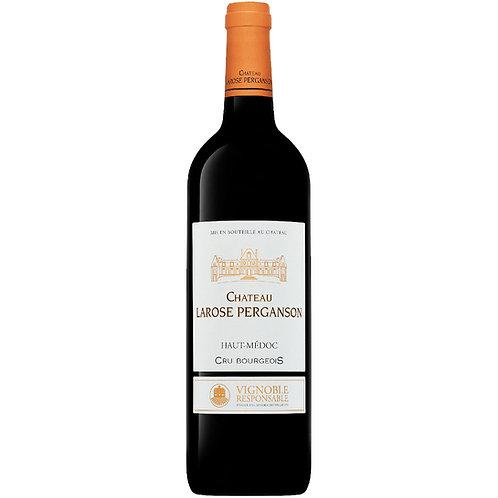 Château Larose Perganson, Haut-Médoc, 2014 - Case of 6 Bottles