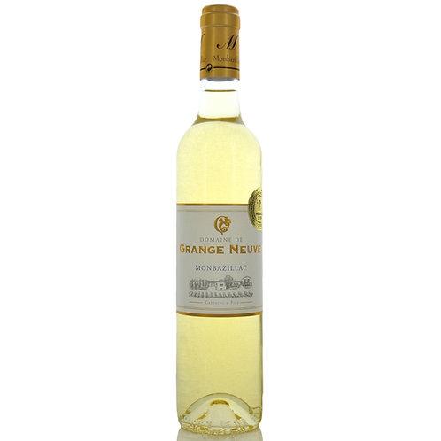 Domaine de Grange Neuve Monbazillac, (50cl) 2017 - Case of 6 Bottles