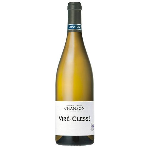 Domaine Chanson Viré - Clessé , Burgundy, France - CASE OF 6 BOTTLES