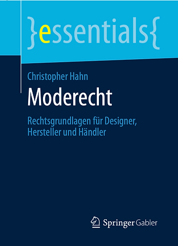 Moderecht Christopher Hahn