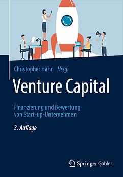 Venture Capital Christopher Hahn