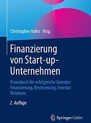 Christopher Hahn trustberg Finanzierung
