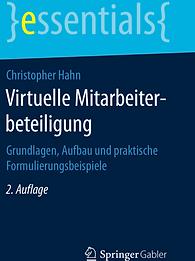 Christopher Hahn Mitarbeiterbeteiligung