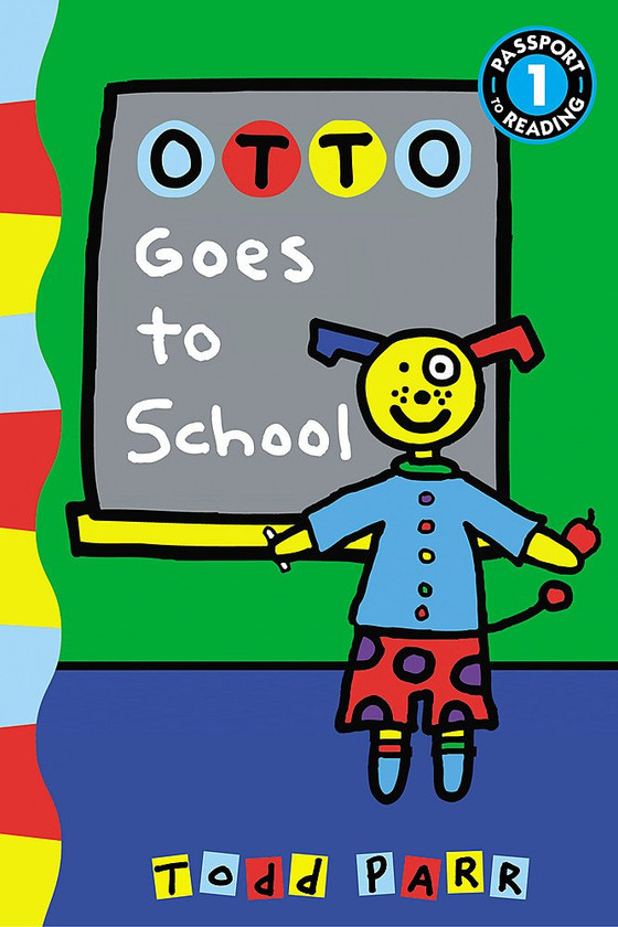 Back to School Book List Blog for Early Elementary School Aged Kids