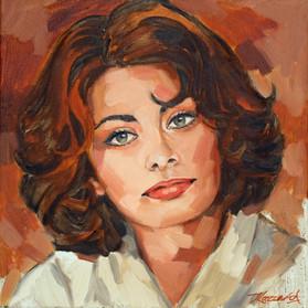 Sophia Loren 'Sexy'