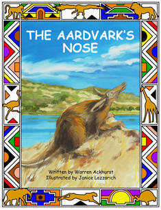 The Aardvark's Nose