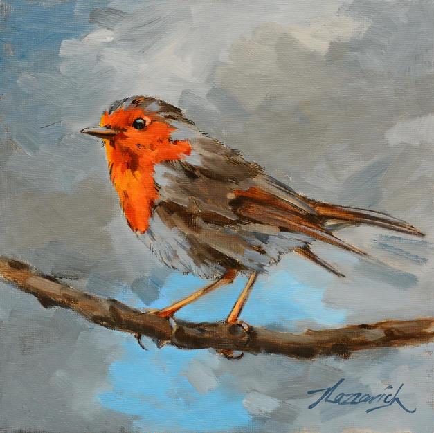 Robin No4