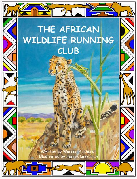 The African Wildlife Running Club