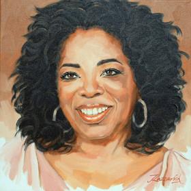 Oprah Winfrey 'Generosity'