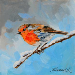 Robin No7