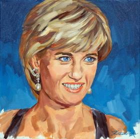 Lady Diana 'Darling'