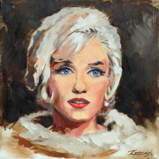 Marilyn Monroe 'Ikon'