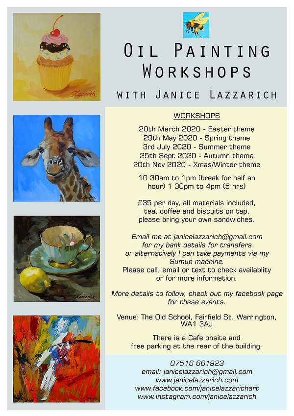 Oil-Painting-Workshops-2020