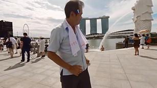 Singapore Tourism Board: 4D Trishaw Experience