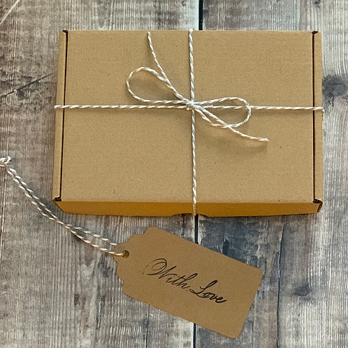 Customise a Gift Box