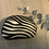 Thumbnail: Leather Animal Print Purses