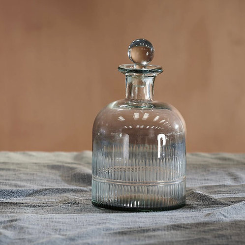 Abeeko Decanter - Smoke