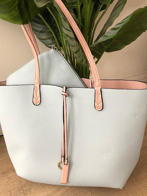 Reversible 3 in 1 Shoulder Bag