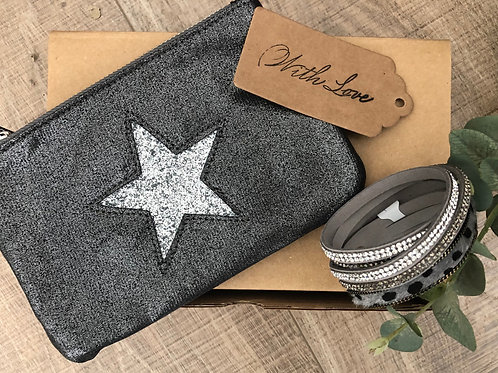 Star and Sparkle Gift Box