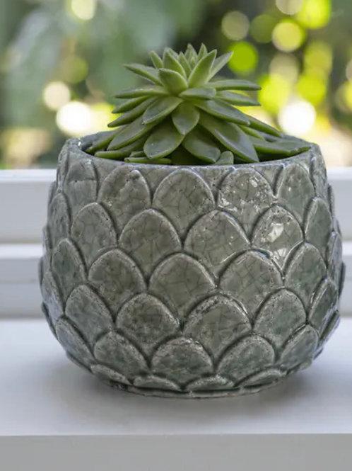 Artichoke Pot