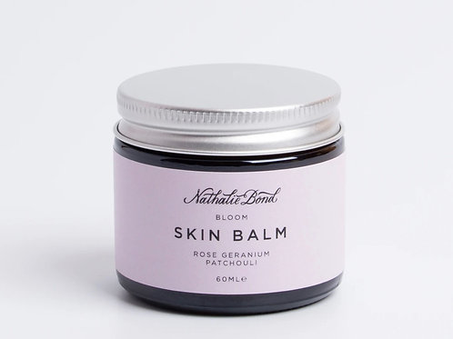 Nathalie Bond Bloom Skin Balm