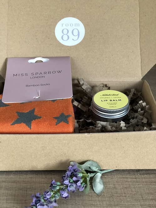 Twinkle Toes Gift Box
