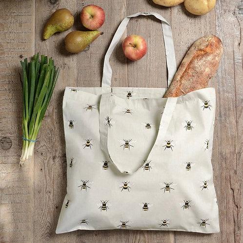 Sophie Allport Folding Shopping Bag