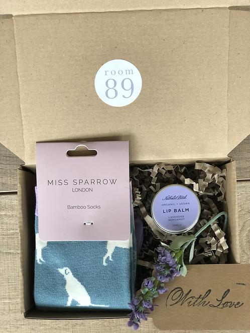 Labrador Gift Box