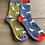 Thumbnail: I Love My Labrador Socks