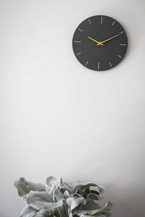 Coleridge Clock