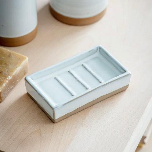 Vathy Soap Dish