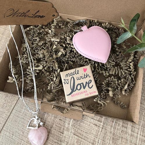 So Pink Gift Box