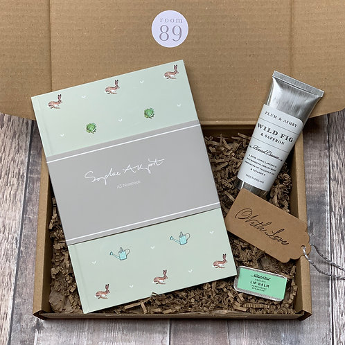 The Greenfinger's Gift Box