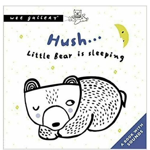 Sound Book - Hush!