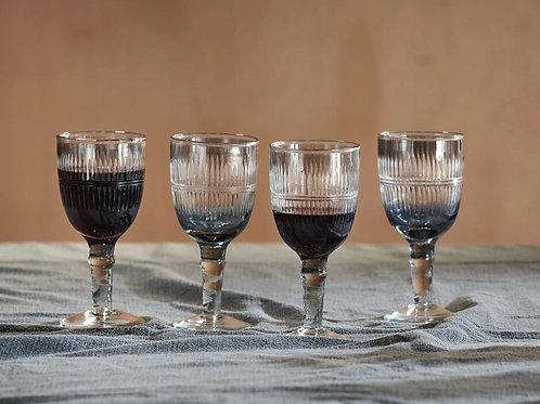 Abeeko Wine Glass
