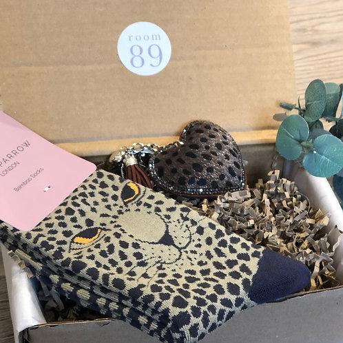 Leopard Lover Box