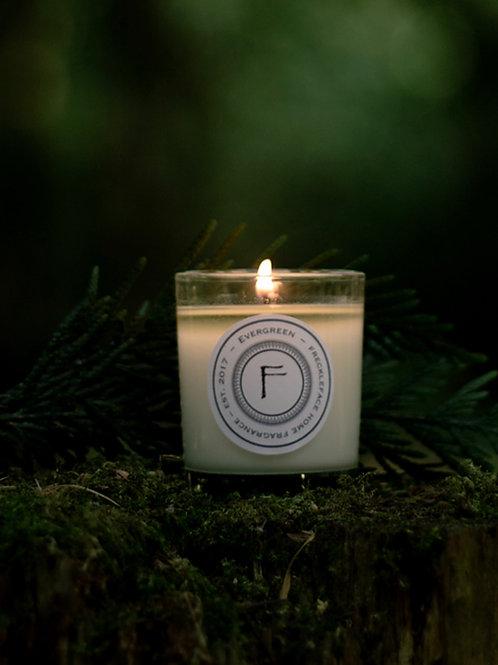 Freckleface Votive Candle