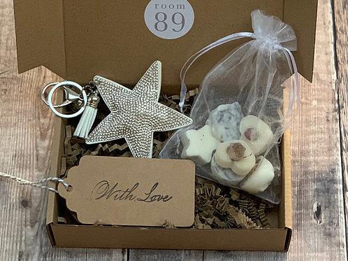 The Little Treats Gift Box