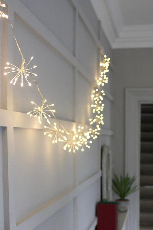 Starburst Light Chain