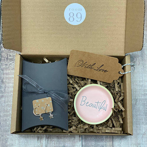 The Beautiful Jewels Gift Box