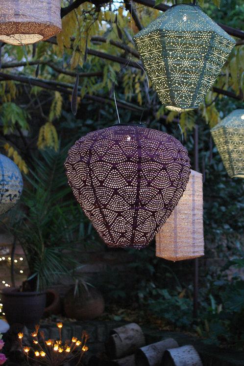 Balloon Solar Lantern