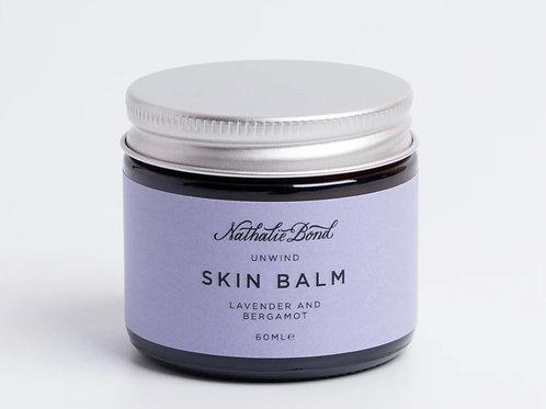 Nathalie Bond Unwind Skin Balm