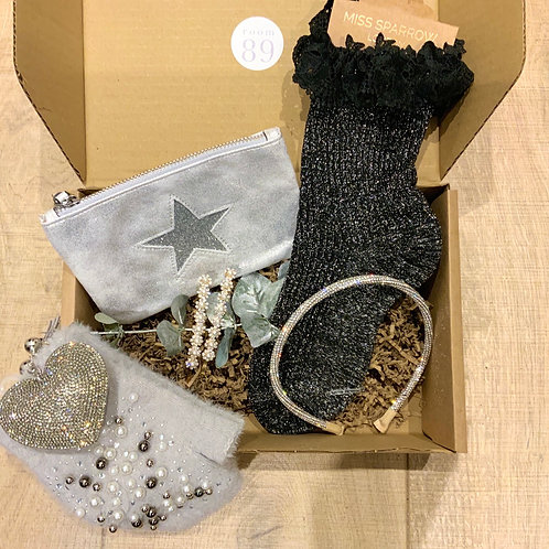 The Sparkle Gift Box