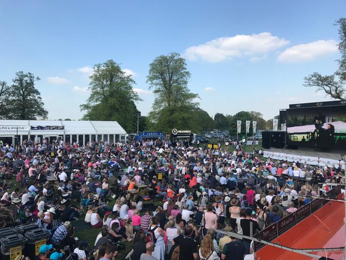 Badminton Horse Trials 2018